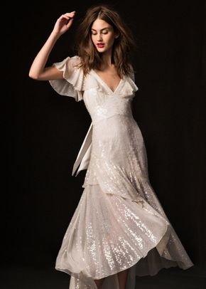 LILA, Temperley London
