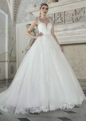 C17010A, Toi Spose