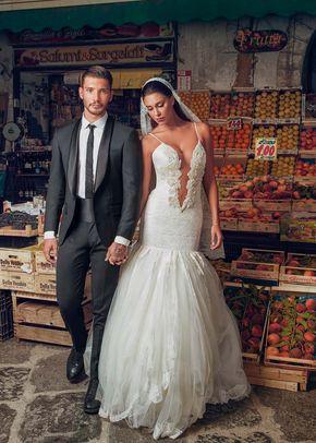 Abiti da Sposa Vanitas