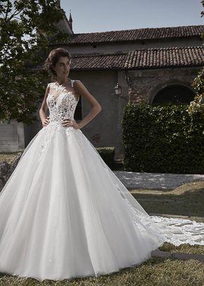 3984, Vela Sposa