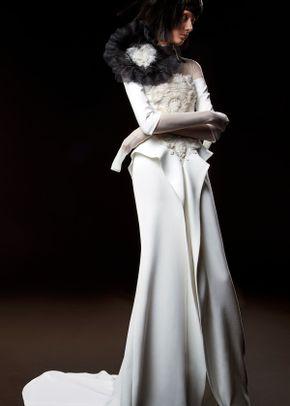 FLORENCE, Vera Wang