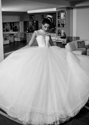 abn1403, A Bela Noiva