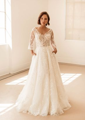 WS 8283, Wedding Societe