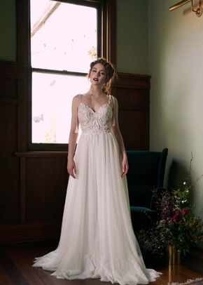 WS6065-1Z, Wedding Societe