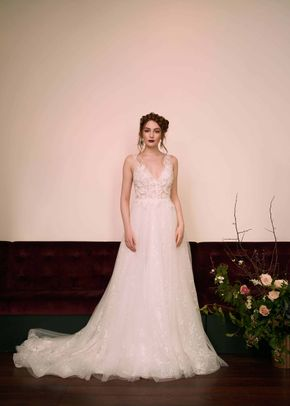 WS6080-1Z, Wedding Societe