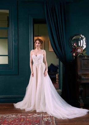 WS6083-1Z, Wedding Societe