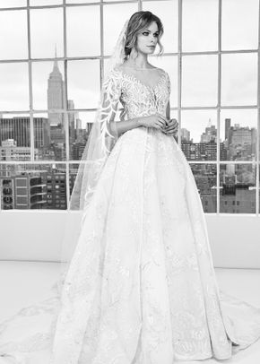 Desiree , Zuhair Murad