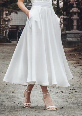 Jordan Skirt, Catherine Deane