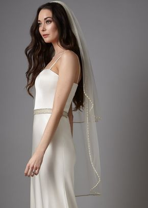 Lita Veil Cream, Catherine Deane