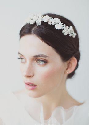 White Lily, Cherubina