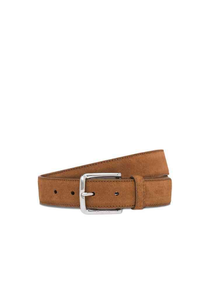Square Buckle Belt tabac, Church's