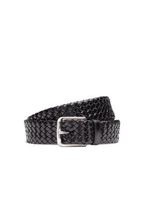 Woven Belt black, Church's