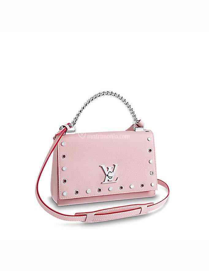 LOCKME II BB, Louis Vuitton