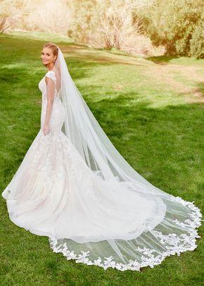 220276 veil, Mon Cheri Bridals