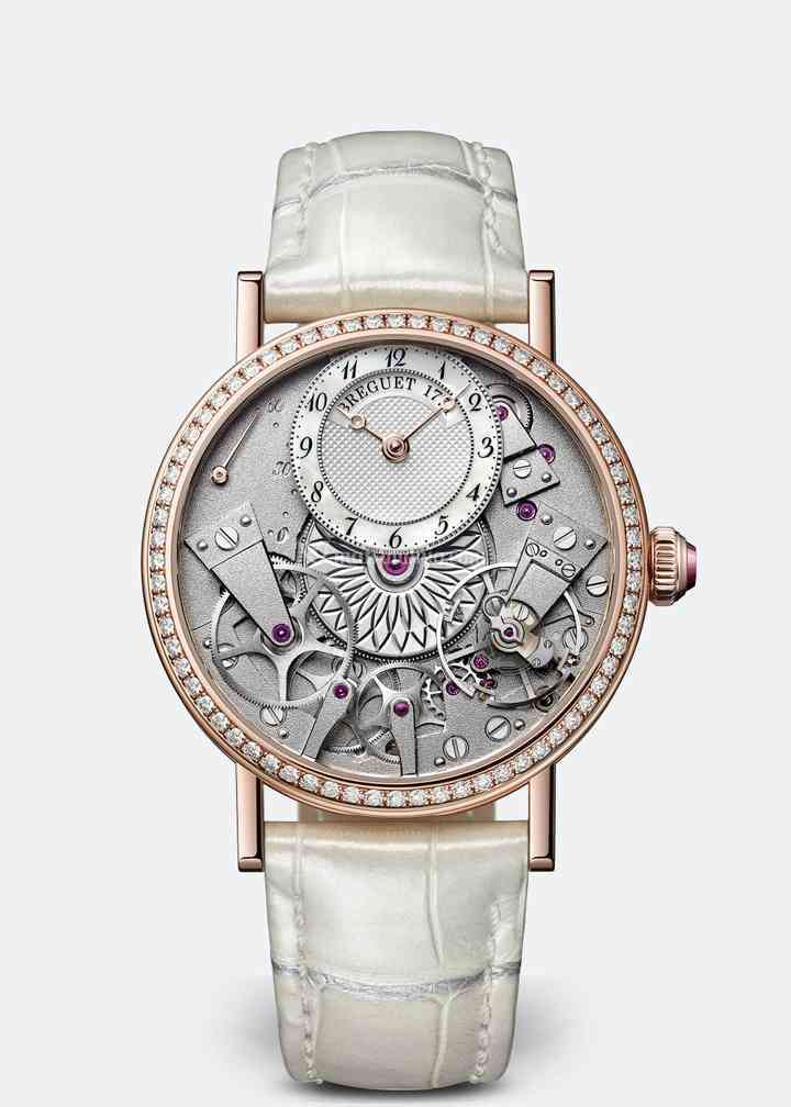 Tradition Dame, Breguet