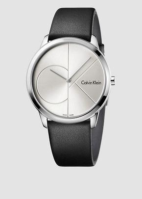 Prime Chronograph, Certina