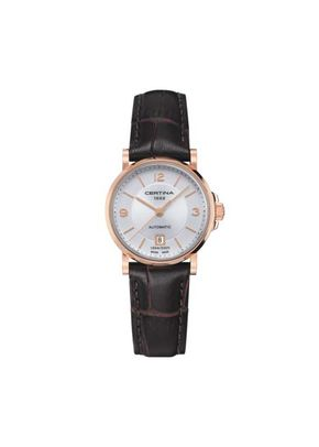 First Lady Chronograph Moon Phase, Certina