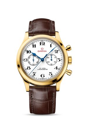 Chronograph Moon Phase, Certina