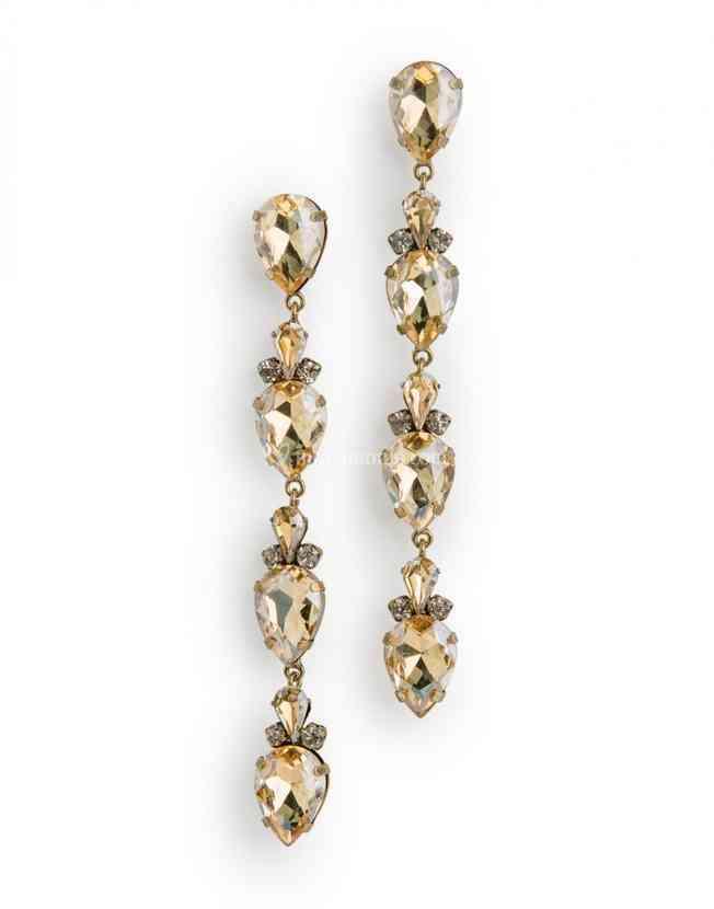 H57189 gold, Sherri Hill
