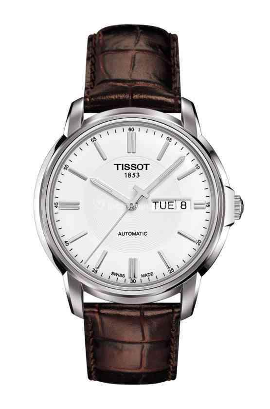 AUTOMATICS III BR, Tissot