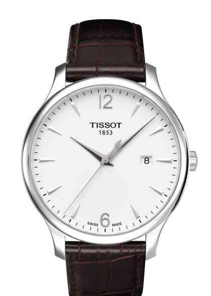 TRADITION, Tissot