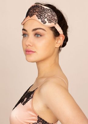 Amelea Eyemask Pink, Agent Provocateur