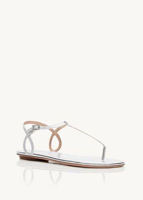 Almost Bare Sandal Flat, 478