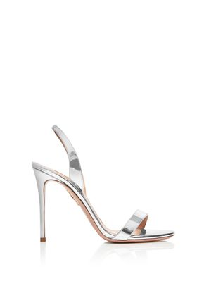 So Nude Sandal 105, Aquazzura