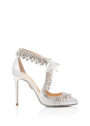 Stella Jewel Bridal 105, Aquazzura