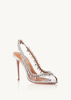 Temptation Crystal Sandal 105, 478