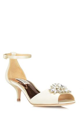 SAINTE, Badgley Mischka