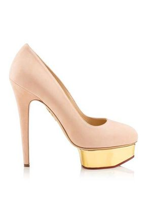 DOLLY BLG, Charlotte Olympia