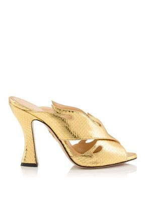 HOT UPS!, Charlotte Olympia