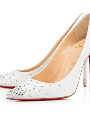 Degrastrass 3, Christian Louboutin