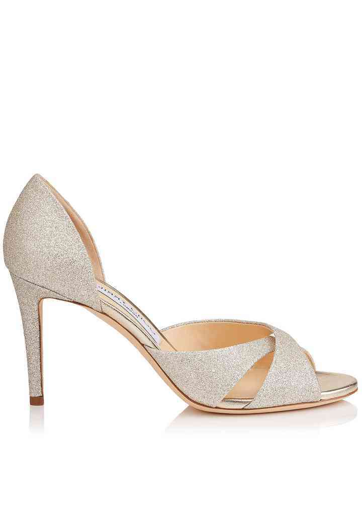 LARA 85, Jimmy Choo