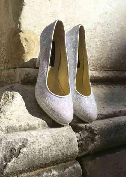 13753-1-34-1015-Off-White-Glitter, Linea Raffaelli