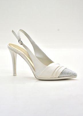Scarpe Nugnes Sposa