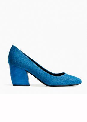 CALAMITY blue, Pierre Hardy