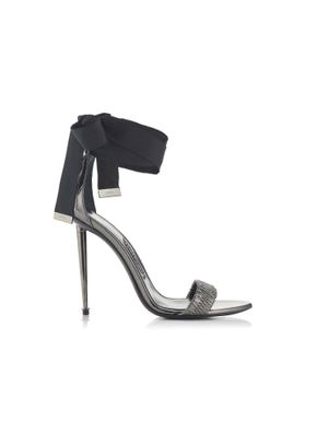 RUCHED ANKLE TIE , Tom Ford