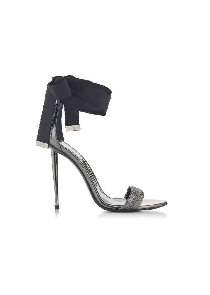 RUCHED ANKLE TIE, Tom Ford