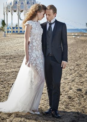 cp 05, Carlo Pignatelli Sartorial Wedding
