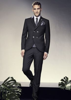 CPSW05, Carlo Pignatelli Sartorial Wedding