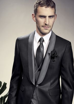 CPSW10, Carlo Pignatelli Sartorial Wedding