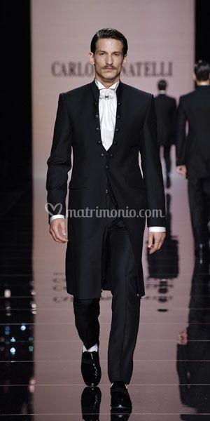 Vestiti Matrimonio Uomo Carlo Pignatelli : Vestiti da sposo carlo pignatelli matrimonio