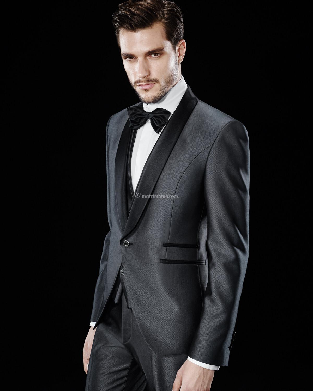 Vestito Matrimonio Uomo Tight : Vestiti da sposo di carlo pignatelli matrimonio