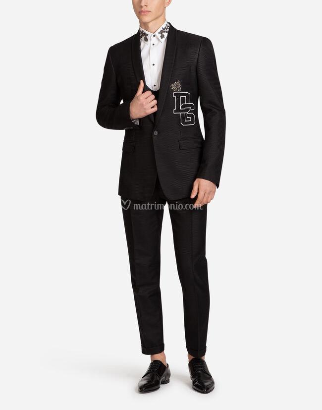 Vestiti Matrimonio Uomo Dolce Gabbana : Vestiti da sposo di dolce gabbana gk tmzfjm h