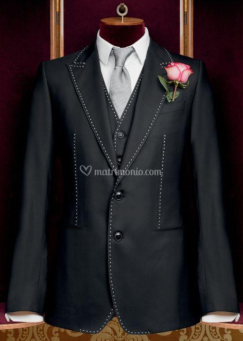 Vestiti Matrimonio Uomo Dolce Gabbana : Vestiti da sposo di dolce gabbana matrimonio