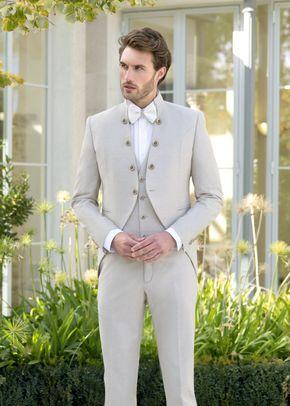 Vestiti da Sposo Enzo Romano
