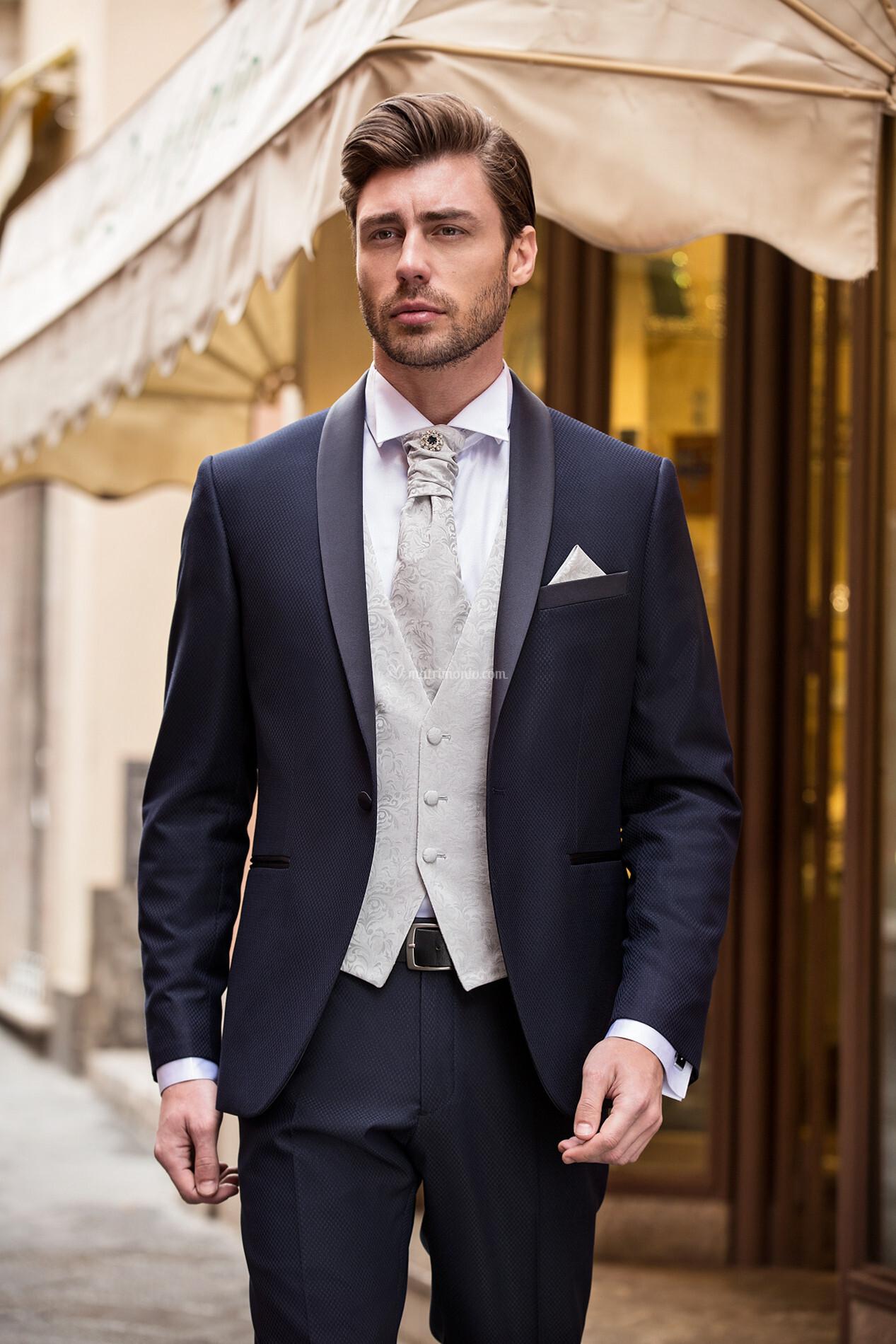 Vestiti da Sposo - Matrimonio.com e96c52a3074