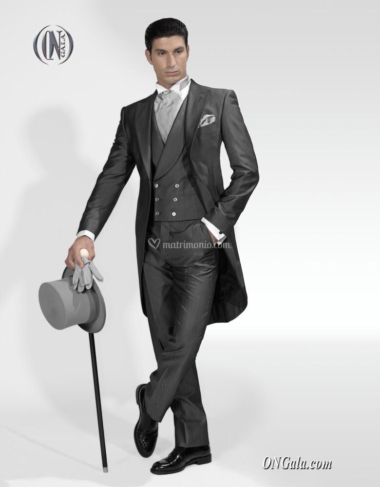 Matrimonio In Frac : Gentleman vestiti da sposo ottavio nuccio gala